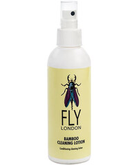 Schuhcreme FLY LONDON - Bamboo Cleaning Lotion Farblos