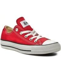 fd9a9f76d77 Unisex Tenisky Converse Chuck Taylor All Star Hi-Top Maroon Red ...