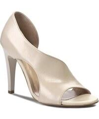 High Heels R.POLAŃSKI - 720/N Beige