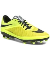 Schuhe NIKE - Hypervenom Phelon Fg 599730 700 Vibrant Yellow/Black/Metallic Silver/Volt
