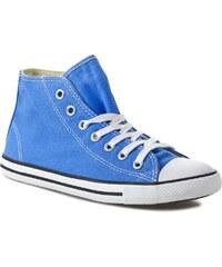 Sportschuhe CONVERSE - CT Dainty Mid S 542510F Smalt Blue