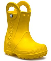 Gummistiefel CROCS - Handle It Rain 12803 Yellow