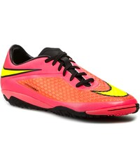 Schuhe NIKE - Hypervenom Phelon Tf 599846 690 Bright Crimson/ Volt/ Hyper Punch/ Black