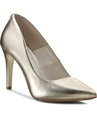 High Heels R.POLAŃSKI - 0758 Golden