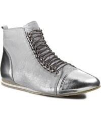 Stiefeletten R.POLAŃSKI - 0774 Silber