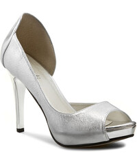High Heels R.POLAŃSKI - 0674 Silber