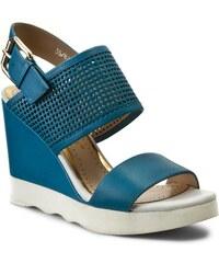 Sandalen BRUNO PREMI - Seta B4101P Azzurro