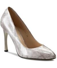 High Heels SOLO FEMME - 45501-02-D91/000-04-00 Grau