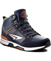 Sneakers SPRANDI - MP07-16111-2 Granatowy