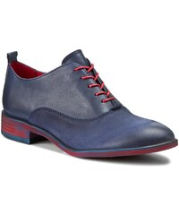 Oxfords CARINII - B3486 Samuel 1238/Venus 1799