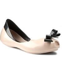 Ballerinas MELISSA - Mel Queen Inf 31730 Pink/Black 51647