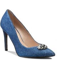 High Heels SOLO FEMME - 34259-43-F10/C90-04-00 Jns Nb/Gr
