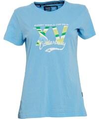 Canterbury Damen Ball Game T-Shirt Blau