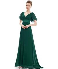 Ever Pretty plesové šaty zelené 9890 02af9f7100