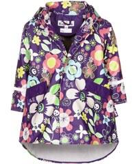 Playshoes FLORA Regenjacke / wasserabweisende Jacke violett