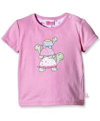 SALT AND PEPPER Baby - Mädchen T-Shirt E Nb T-shirt 3 Turtle