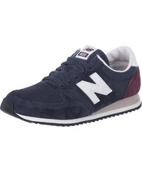 New Balance U420 Schuhe dunkel blau