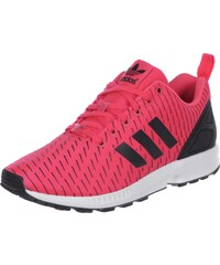 adidas Zx Flux chaussures shock red/core black