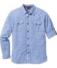 bpc selection Košile s dlouhým rukávem Regular Fit bonprix