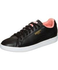 PUMA Match Low Basic Sneaker Damen
