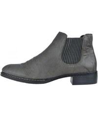 Kotníčková obuv RIEKER 73494-40