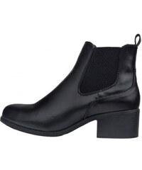 Kotníčková obuv RIEKER Y0580-00