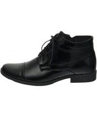 Kotníková obuv TAPI T-2041/1