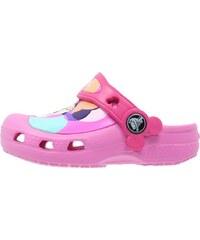 Crocs MINNIE Badesandale party pink