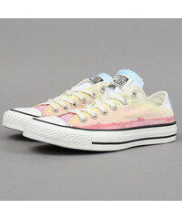 Converse Chuck Taylor All Star OX my van is on