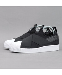 adidas Superstar Slip On W cblack / cblack / ftwwht