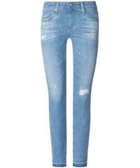 Adriano Goldschmied - The Legging Ankle Jeans Super Skinny Ankle für Damen