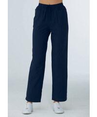 CATAMARAN Kalhoty pro volný čas, Catamaran námořnická modrá - Krátká délka (K)
