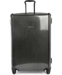 TUMI Charcoal-Grey Tegra Light 4-Wheeled Suitcase