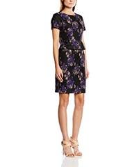 Almost Famous Damen Kleid Peplum