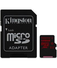 Kingston Speicherkarte »microSDXC Class 10 UHS-3 mit Adapter, 128GB«