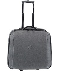 DELSEY Business Trolley mit 14-Zoll Laptopfach und 2 Rollen, »Mouvement«