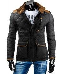 Pánská bunda Radles černá - černá