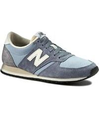 Sneakers NEW BALANCE - Classics U420RPB Grau
