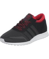 adidas Los Angeles Schuhe core black/red