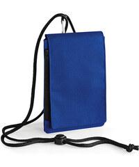 Pouzdro na mobil XL - Královsky modrá univerzal
