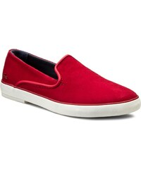 Lordsy LACOSTE - Cherre 116 1 Caw 7-31CAW0105112 Dk Red