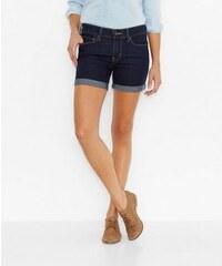 Damen Shorts Cuffed Short LEVI'S® blau 23,24,25,26,27,28,29,30,31,32