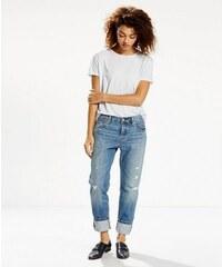 LEVI'S® Damen Jeans 501 CT Jeans for Women blau 26,27,28,29,30