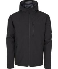 Loap Lunar pánská softshellová bunda černá L