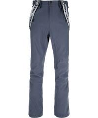 Loap Pánské softshellové kalhoty Ladron šedá S