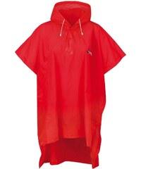 Loap Pláštěnka Xion červená