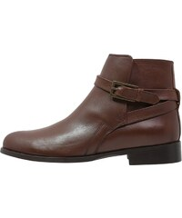 Taupage Ankle Boot bark