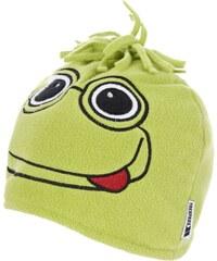 Trespass Dětská čepice Toadey - světle zelená
