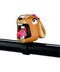 Crazy-safety Zvonek na kolo bobřík