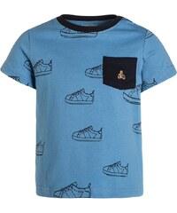 GAP TShirt print beach ball blue